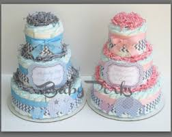 Diaper Cake Decorations For Baby Shower Nautical Diaper Cake Nautical Baby Shower Sailboat Theme