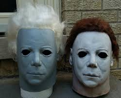 tots halloween 2 mask he was wearing this stupid mask u003e michael myers net