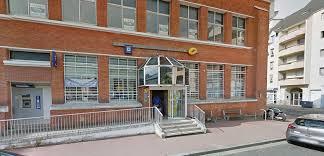bureau de poste le havre la poste le bureau principal de cherbourg fermé pendant 2 mois