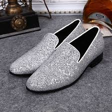 aliexpress com new celebrity spring men loafers round toe solid