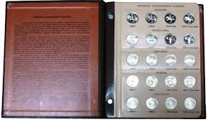 State Series Quarters Collector Map by The Ultimate State Quarter Collection 224 Coins P U0026d Proof And