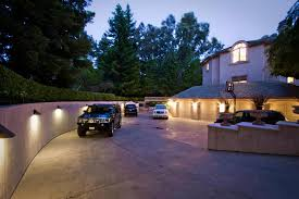 a seven car garage isn u0027t so much when you consider there were five