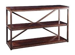 X Console Table X Console Table Mitchell Litt Home