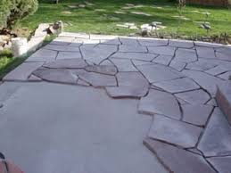 Patio Stone Ideas by Do It Yourself Patio Installation How To Install Stone Patio