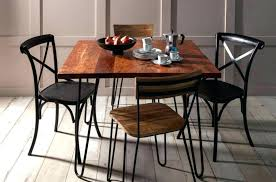 rustic dining table legs kitchen table legs metal bench rustic kitchen table with metal legs