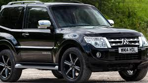 mitsubishi barbarian the mitsubishi shogun swb is the type of suv that u0027s extinct in america