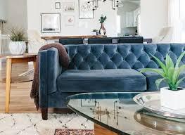 Sectional Sofa Blue Blue Sofa Nurani Org