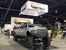 6 Door Ford Truck Mudding - sema 2014 16 trucks to whet the appetite