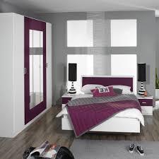 chambre blanc et violet chambre blanc et violet populaire chambre a coucher violet et gris