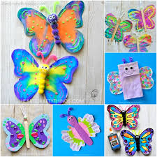 insects arts crafts ideas 1 i crafty things