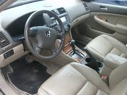 honda accord keyless entry 2004 honda accord ex leather interior keyless entry 3 0l v6