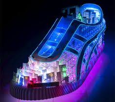 sneakers that light up on the bottom nike neon powered snowboard boots light up the slopes cool