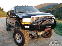 Classic Ford Truck Bumpers - hanson heavy duty front bumper installation photo u0026 image gallery