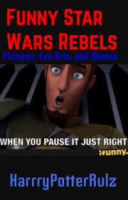 Star Wars Funny Meme - funny star wars rebels pics fan arts and memes pidgeismywife