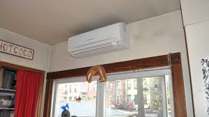 ductless mini split cassette ceiling mount mini split pranksenders