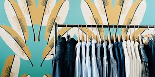 Clothes Storage No Closet 6 Ways To Store Your Stuff When There U0027s Not Enough Closet Space