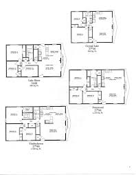 chalet 1 floor plan back to chalet