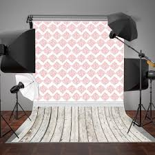 halloween background or backdrop decoration amazon amazon com susu pink wallpaper photography backdrop wood floor