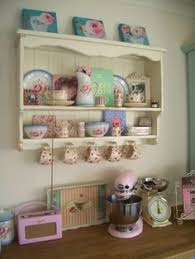 cottage of the week cabinets pink garden and shabby