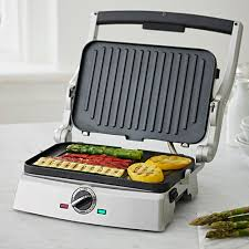 Toaster Machine 2 In 1 Grill And Sandwich Maker