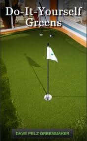 Making A Backyard Putting Green 17 Best Images About Sports On Pinterest Golf Courses Home
