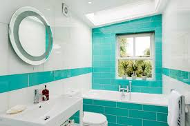 turquoise tile bathroom 18 turquoise bathroom designs decorating ideas design trends