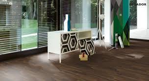 Classic Oak Laminate Flooring Parador Laminate Classic 1050 Smoked Oak
