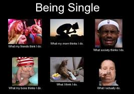 Being Single Memes - being single very funny meme image