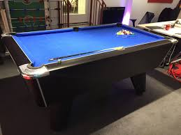 6ft Supreme Winner Pool Table Free Play Latest Table Almost New For