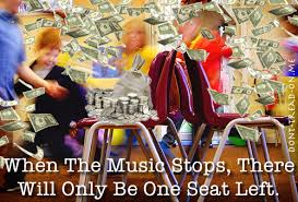 Music Chair Game The Largest Game Of Musical Chairs Don U0027t Tread On Me