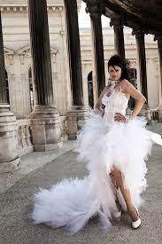 robe mari e courte devant longue derriere robe de mariée jupe en tulle courte devant et longue derriére