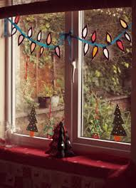 decorations window decorations for home in