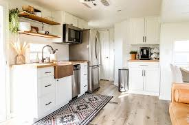 how to use small kitchen space how to make small kitchens look bigger ruggable
