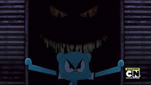 give you nightmares halloween background the amazing world of gumball nightmare fuel tv tropes