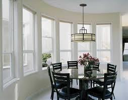 flush dining room ceiling lighting mount dining room light