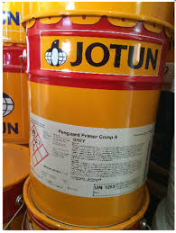 epoxy primers wholesale trader from ahmedabad