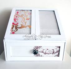 clayguana voyager home decor box