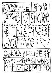 complicated coloring page free download