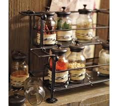 Barn Organization Ideas 21 Best Spice Rack Images On Pinterest Spice Racks Spices And
