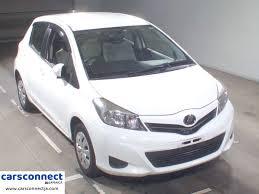 m toyota 2012 toyota vitz 1 3m neg cars connect jamaica