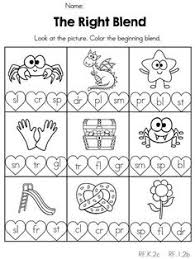 consonant blends fr fl gr gl consonant blends writing