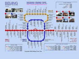 Beijing Map Map Of Beijing Subway 必应 Images