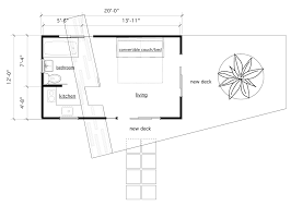 guest house plans winsome ideas small guest house floor plans 1 plan home act