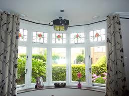 curtain for living room interior hort decor patterned fabric curtain for living room