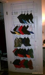 17 best images about paten preston on pinterest kids clothing ballcap rack to hang on back of closet door made out of shoe hanger with rods