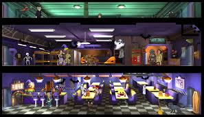 fallout shelter update adds faction themes holiday celebrations