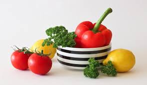 why include vegetables in your everyday diet