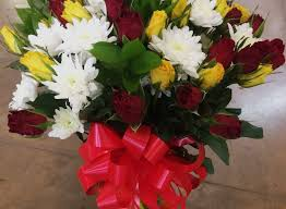flowers with free delivery flowers free delivery inspirational 40 roses in a vase with mixed