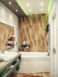 Smart Bathroom Ideas Smart Bathroom Designs For Small Bathrooms Green White Wood