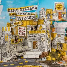 king gizzard u0026 mild high club sketches of brunswick east